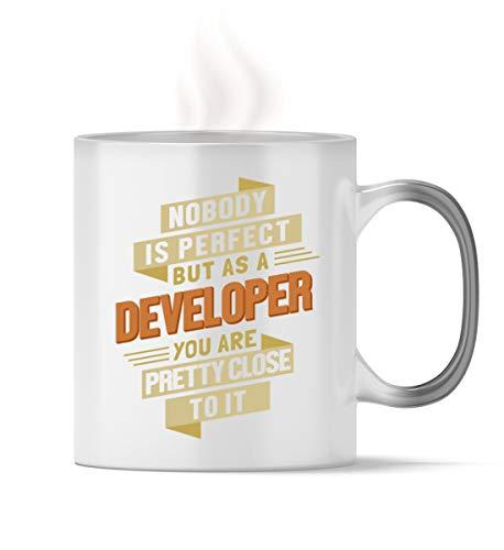 Generisch Business Developer   01232 - Magic - kubek