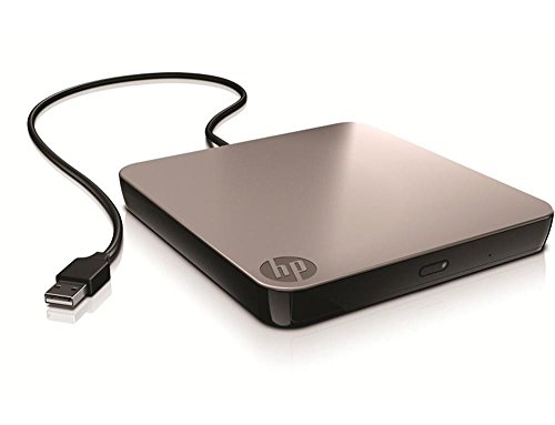 USB 2.0 External CD//DVD Drive for Compaq presario v3653tu