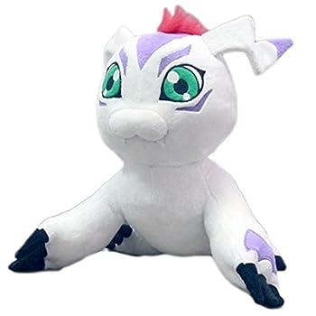 E.a@Market Anime Digimon Adventure Tailmon/Licorne Plush Toys Fine Gifts  Gomamon