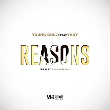 Reasons (feat. Thuy) - Single