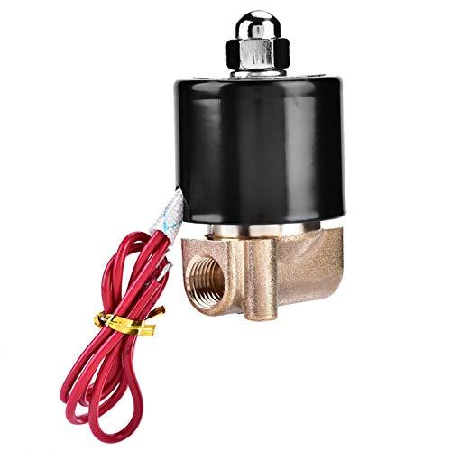 Válvula de flujo constante Electroválvula eléctrica para controles de riego