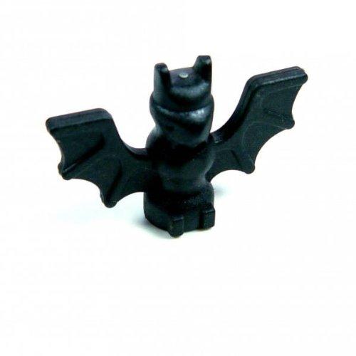 LEGO - 1 Fledermaus schwarz