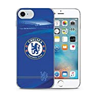 Licensed Football Club product - made to FC standards - a popular Football Fan Gift Eye-catching New UV hardback + clear gel design all around - a popular gift choice for football fans Slim fit design to compliment the aesthetics of your smartphone O...