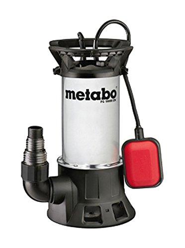 Metabo PS 18000 SN Schmutzwasserpumpe