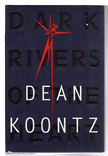 Dark Rivers of the Heart 0345394720 Book Cover