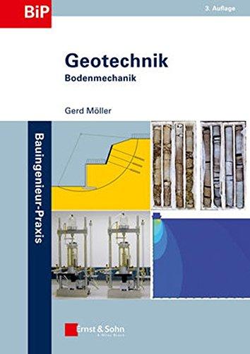 Geotechnik: Bodenmechanik (Geotechnik Set)