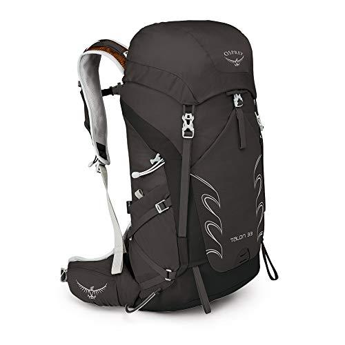 Osprey Talon 33 Men's Hiking Pack - Black (S/M)