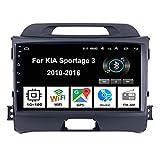 Autoradio Android Kia Sportage