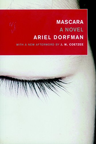 Mascara: A Novel (English Edition)