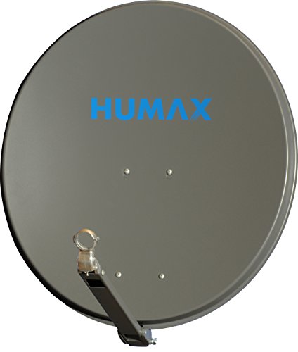 Humax 75 cm - Farbe: anthrazit