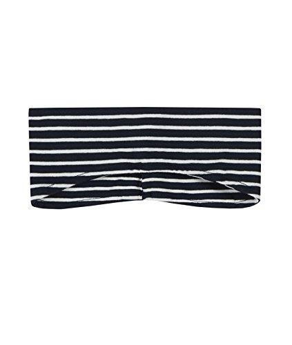 Döll Döll Unisex Baby Stirnband Jersey Schal, Blau (total Eclipse 3000), (Herstellergröße: 47)