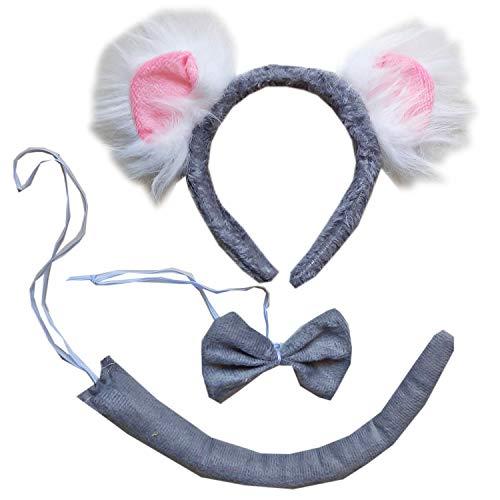 Kirei Sui Girls Koala Headband