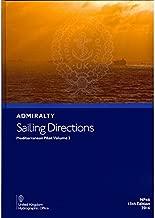 Mediterranean Pilot: Volume 2 (Admiralty Sailing Directions)