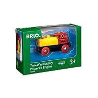 BRIO Bahn 33594 - Gelbe