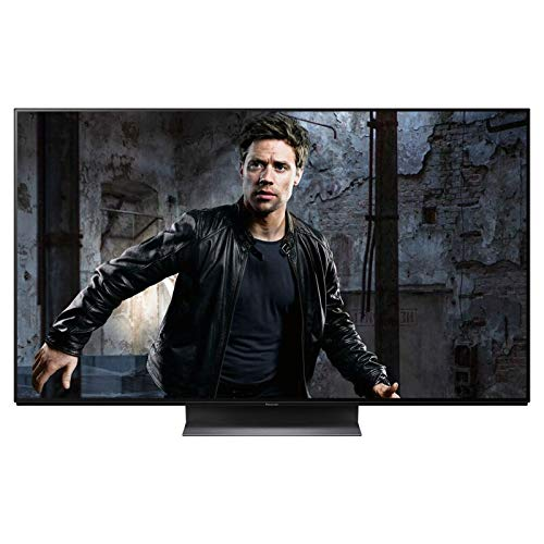 Panasonic TX-55GZW1004 anthrazit metallic Ultra HD HDR OLED-TV 55