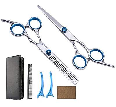 Haarschere Set Scharfe Friseurscheren