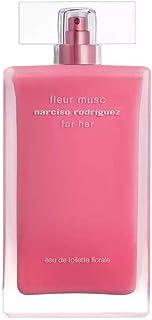 Narciso Rodriguez Fleur Musc Florale Eau De Toillete, 50 ml - Pack of 1