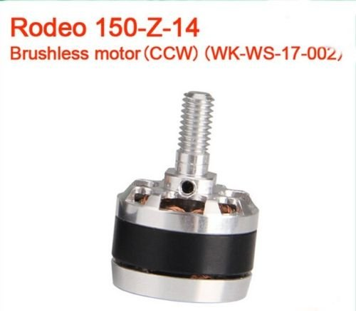 Walkera 1Pair Rodeo 150 RC Racing Quadcopter Spare Parts Rodeo150-Z-13/14 Brushless Motor CW CCW WK-WS-17-002