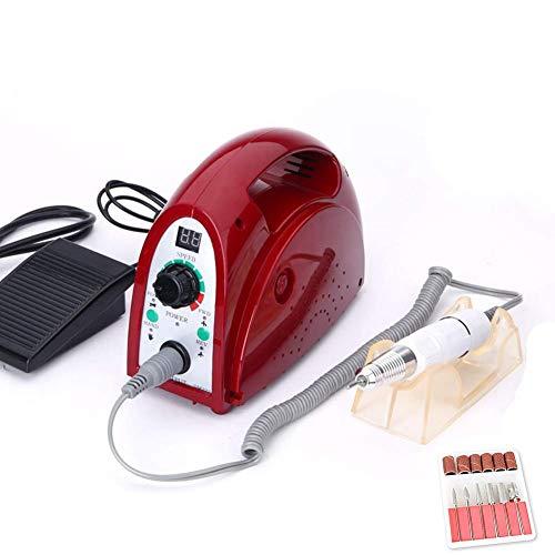 QXXNB Taladros eléctricos para uñas