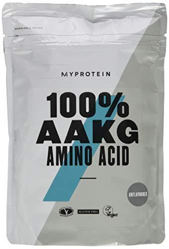 Myprotein Arginine Alpha Ketoglutarate Instantised, 1er Pack (1 x 500 g)