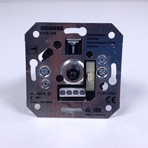 Siemens 5TC8256 - Dimmer