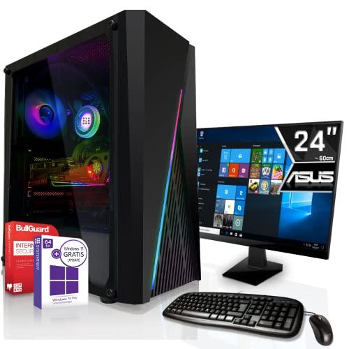 SYSTEMTREFF -  AMD Ryzen 3 3200G