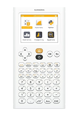 Calculatrice Graphique NumWorks