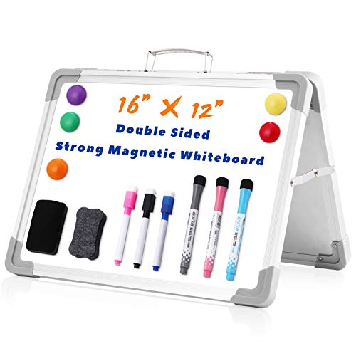 tablero escritorio blanco de la marca STOBOK