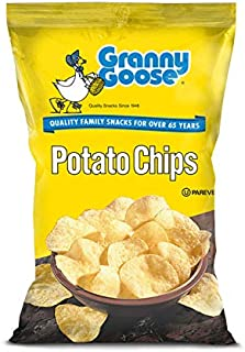 Best granny goose chips Reviews