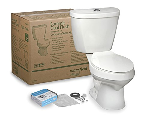 Mansfield Toilet Reviews: Which One Is Right for You? - Shop Toilet