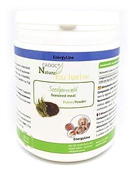 Cadoc - Farine d'algues marines NATURE EXCLUSIVE