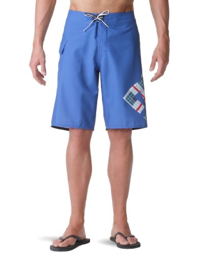 DC Shoes Herren Badehose, Herren, Blu (Bleu (Olympian Blue)), 31- FR