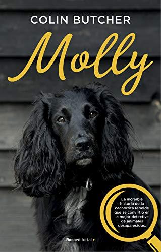 Molly de Colin Butcher
