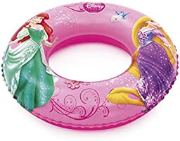 Bestway  Princess Swim Ring 56Cm , 26-91043