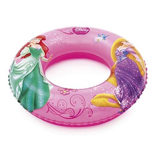 Salvagente Principesse 56cm Disney