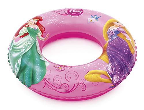 Bestway Disney Princess Schwimmring, 3-6 Jahre 56 cm