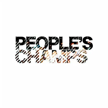 People's Champs EP