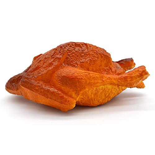 Pollo de barbacoa para pollo asado, de plástico, decoración de juguete para niños