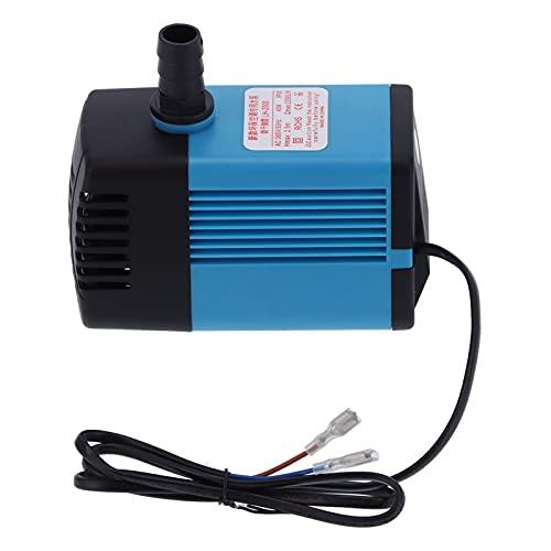 LIUTT Bomba de Agua, Bomba de Agua Sumergible de 40 W para protección del Medio Ambiente Aire Acondicionado enfriado por Agua 380 V