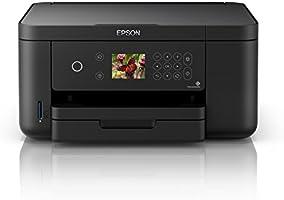 Epson C11CG29402 Expression Home XP-5100 Drukarka wielofunkcyjna, 34.7 x 18.7 x 37.5 cm, Czarny