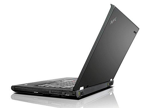 Lenovo ThinkPad T430   Intel i5   2.6 GHz   1600x900   4 GB   320 GB HDD   Windows 10   14,1 Zoll   Web Cam   (Generalüberholt) A31