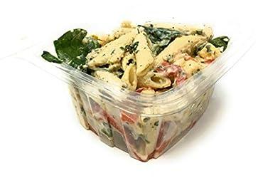 Whole Foods Market, Salad Pasta Mozzarella Smoked Fresh Pack
