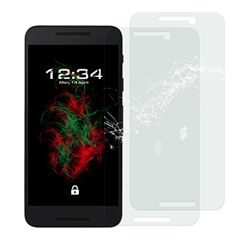 Clara Cristal protector de pantalla para Google Nexus 5x
