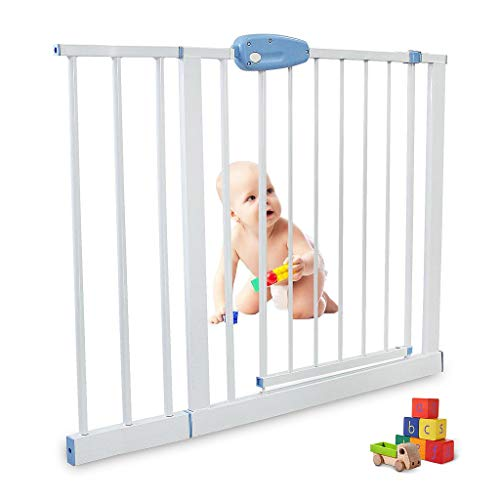 Barrera De Seguridad Para Bebés En El Hogar Valla De Contención Infantil