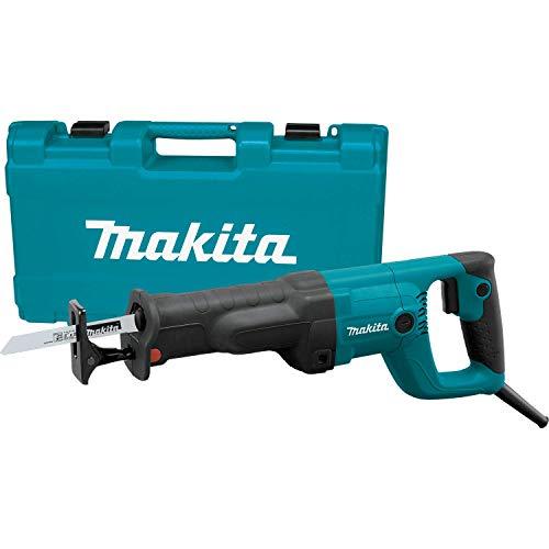 Makita JR3050TR 1-1/8 in. Reciprocating Saw Kit (Renewed)