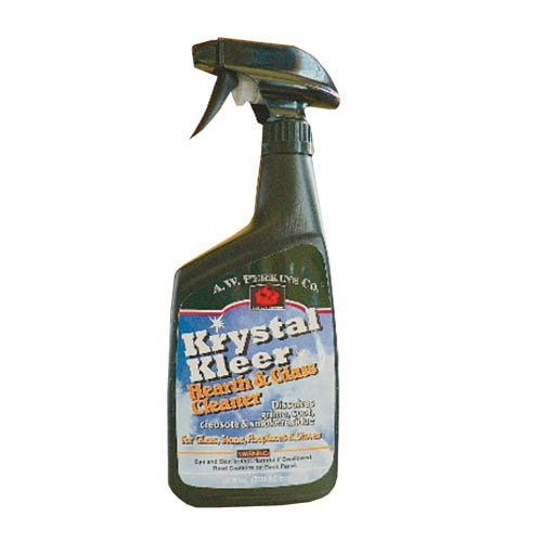 Find Discount AW Perkins 100AW Krystal Kleer Glass and Hearth Cleaner
