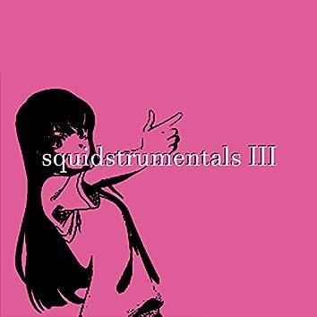 Squidstrumentals III