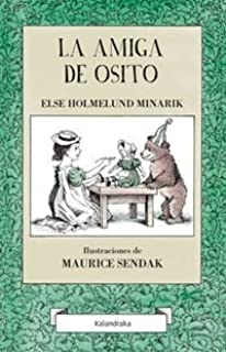 La amiga de osito (Spanish Edition) by Else Holmelund Minarik (2016-03-28)