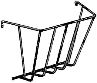 Intrepid International Hay Rack-Wall Mounted