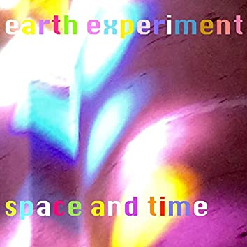 Space and Time (Single Version)